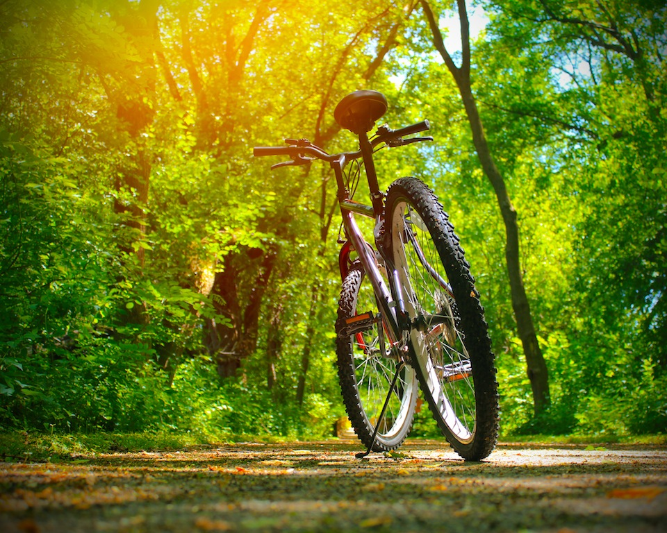 Hike, Bike and Explore in Dallas-Fort Worth