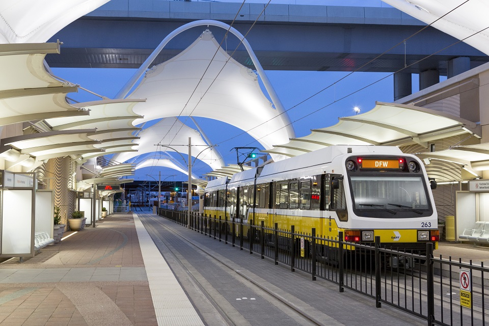 Want to Live Near Light Rail?