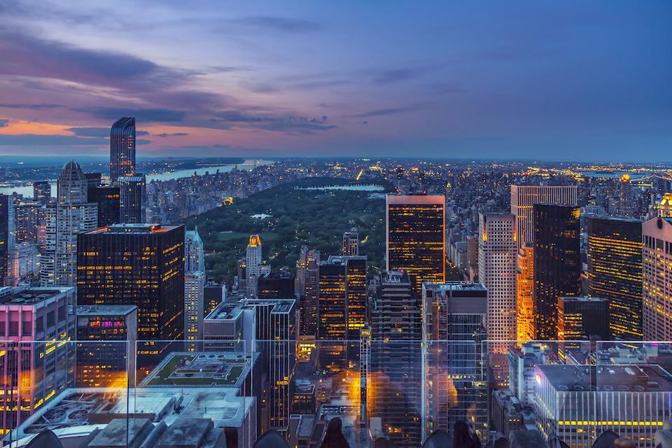 Global Market Pulse: NYC, Washington, D.C., London
