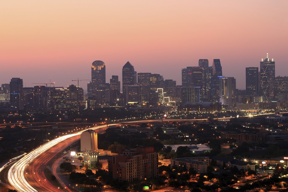 Dallas Second Only to Denver in Home Price Gains