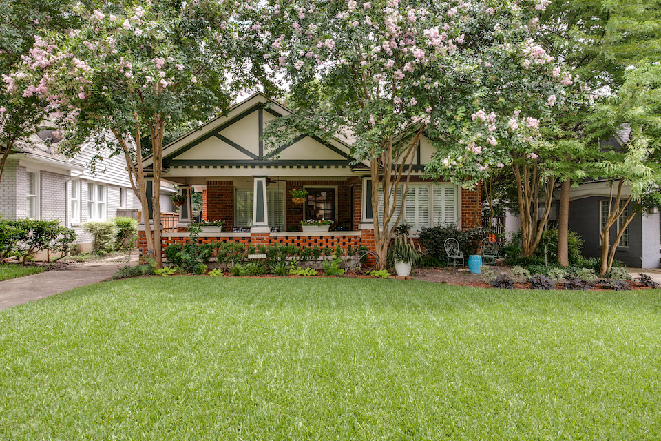 Is Now a Good Time to List a North Texas Home?
