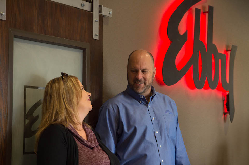 Ebby Halliday Opens New Denton Office