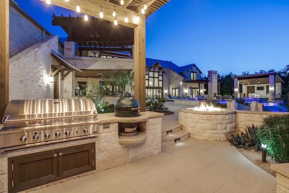 Westlake homes