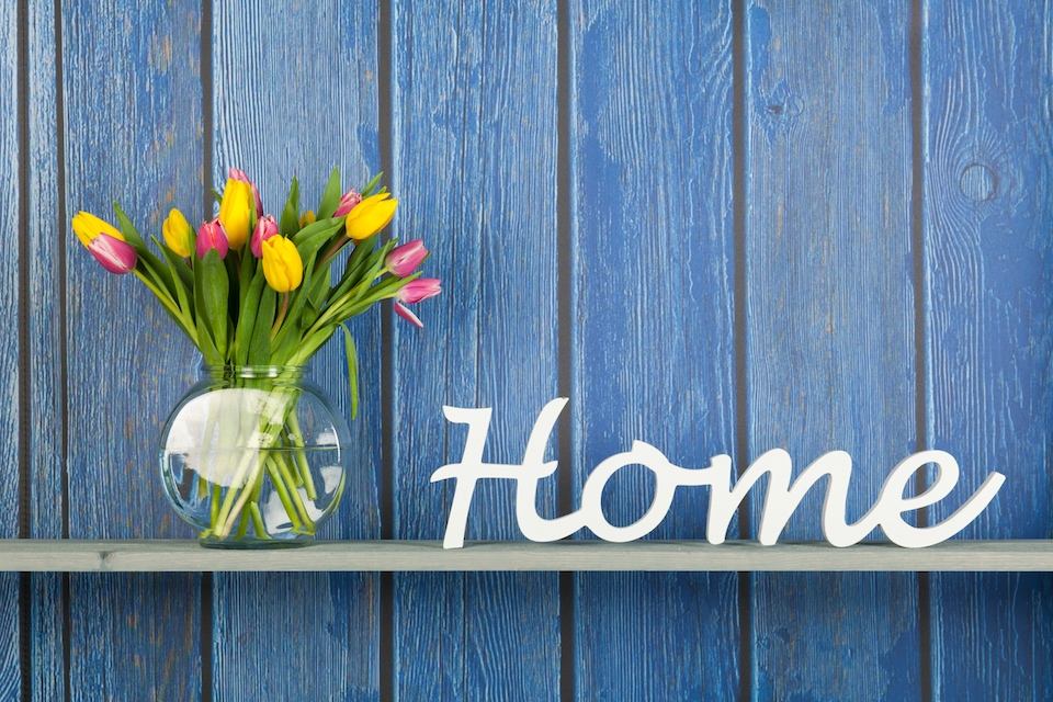 Act Now to Get Ahead of Spring Home Market
