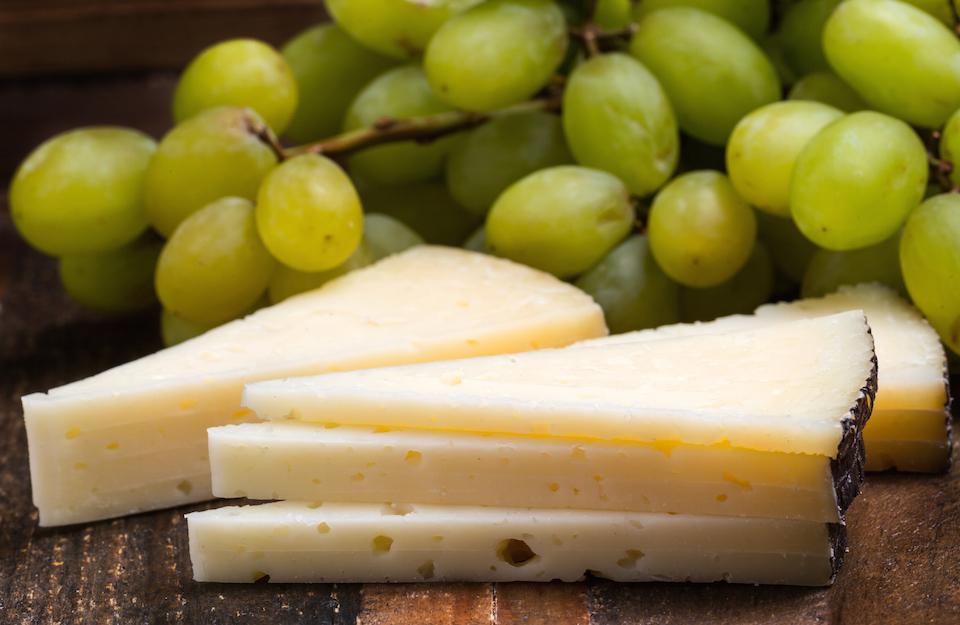 Cheese Pairings