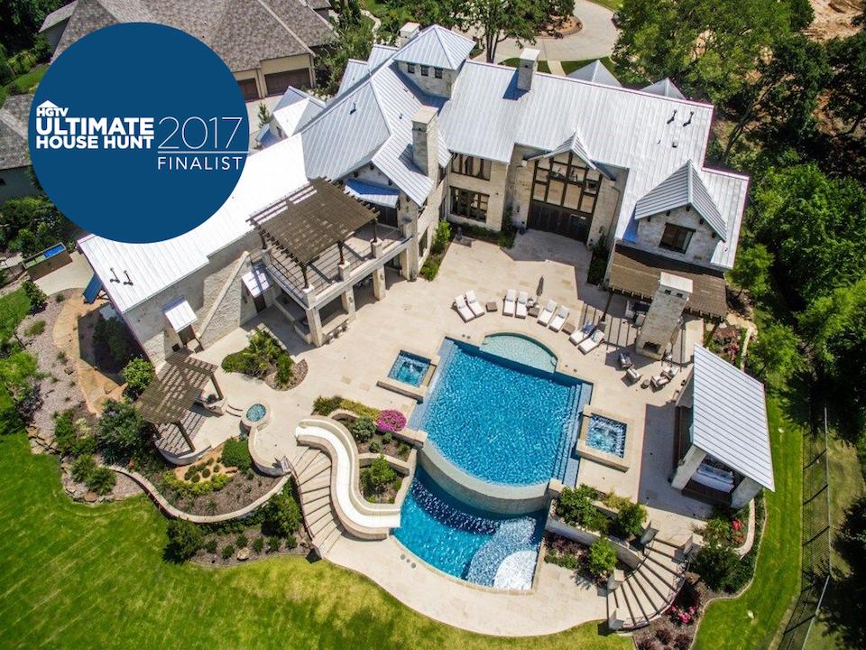 HGTV's Ultimate House Hunt 2017is Underway