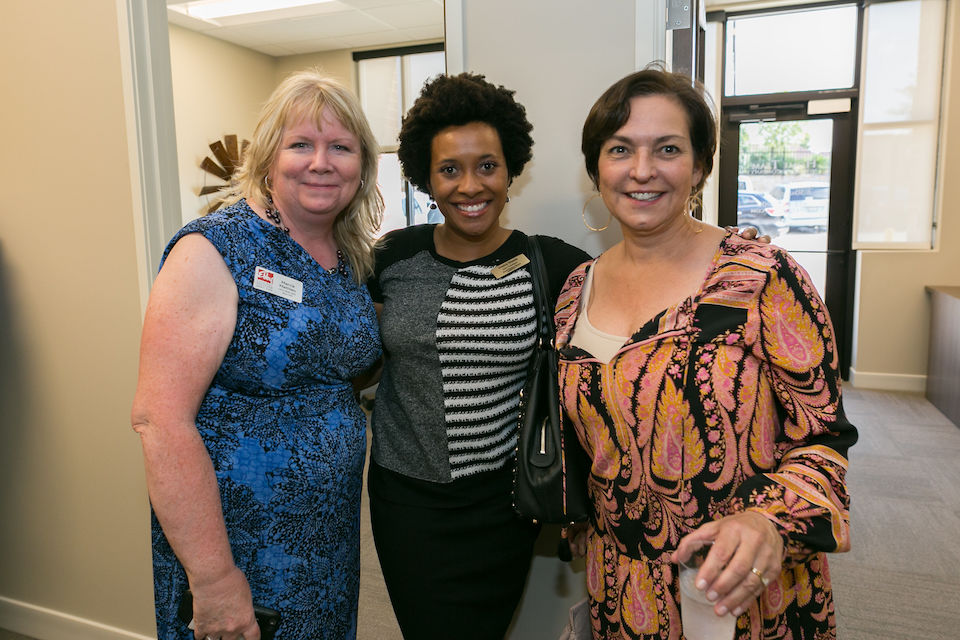 Prosper I Celina Office Hosts Grand Opening Celebration