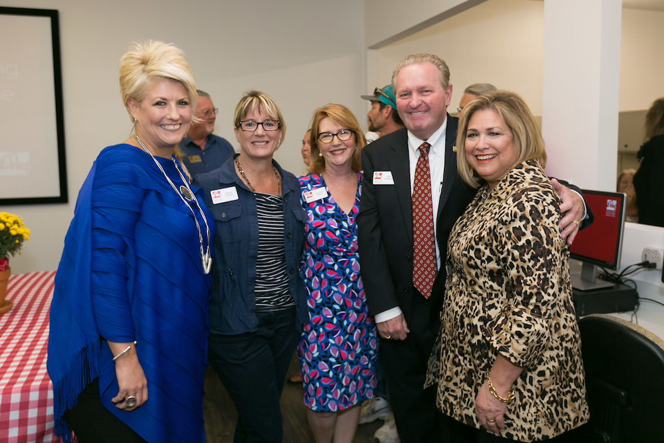 New Cedar Creek Lake Office Celebrates Grand Opening