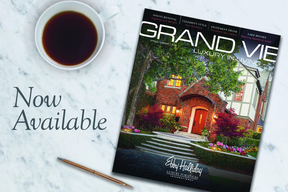 Grand Vie Showcases Luxury Listings and More