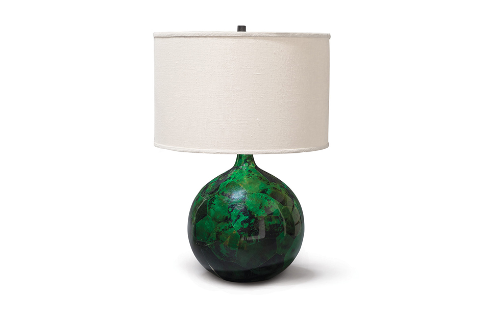 Mecox Lamp