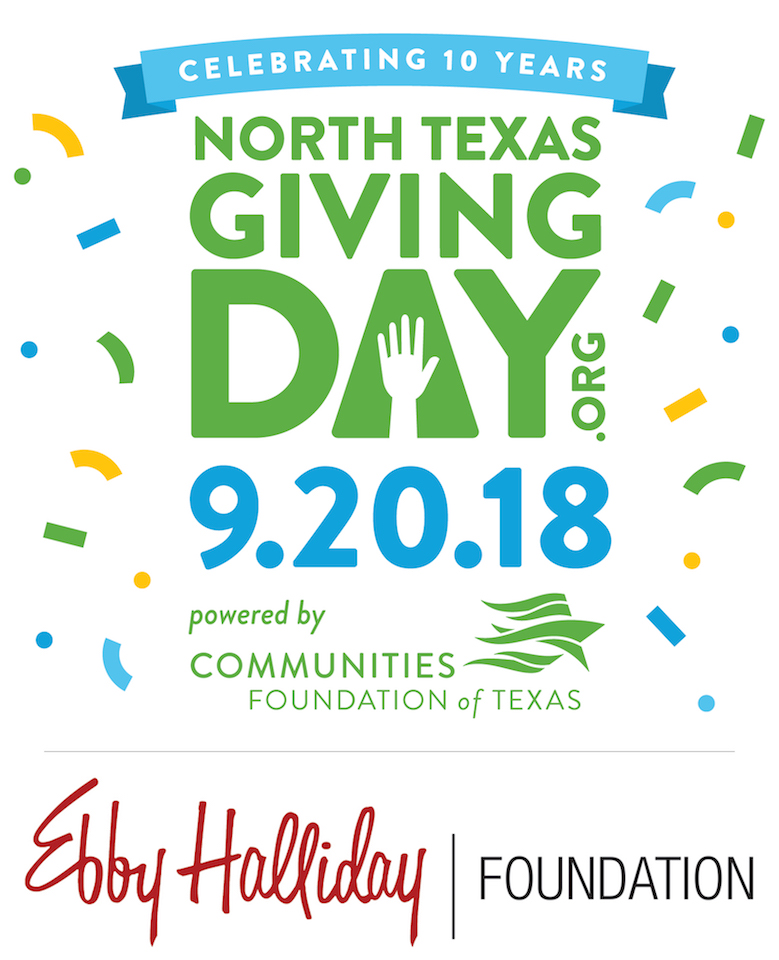 North Texas Giving Day is Today