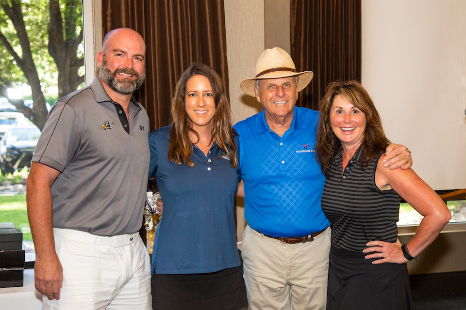 Frisco Charity Golf Tournament Benefits Texas Scottish Rite