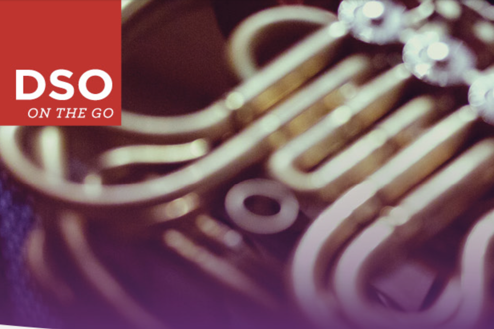 DSO on the Go Coming to Frisco