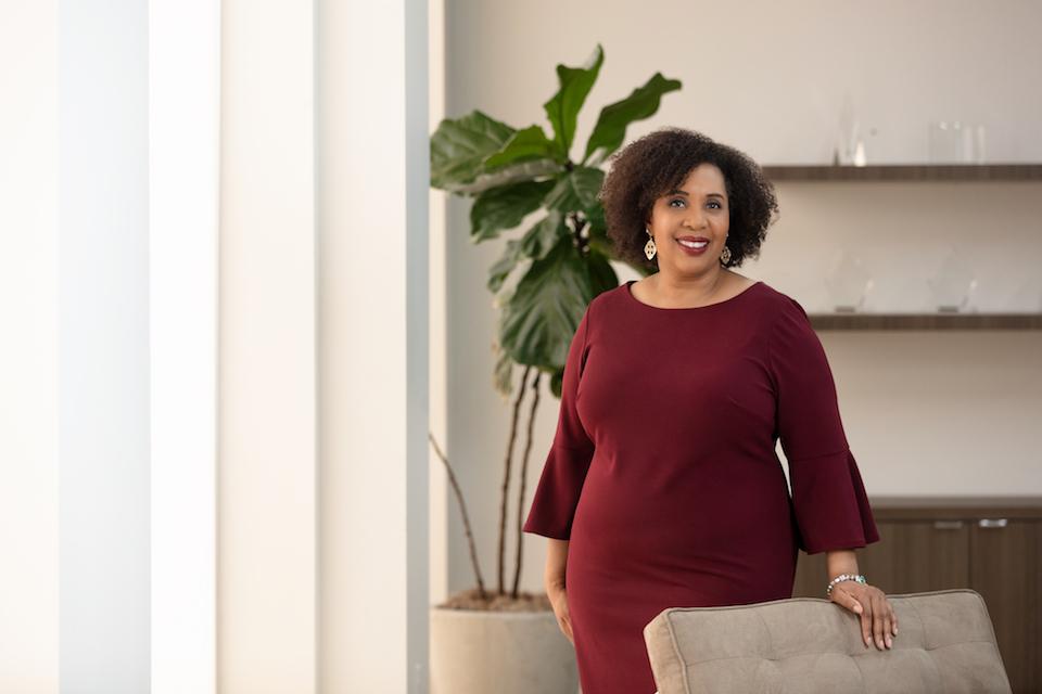 Pamela Young Names SWD/EC Sales Leader