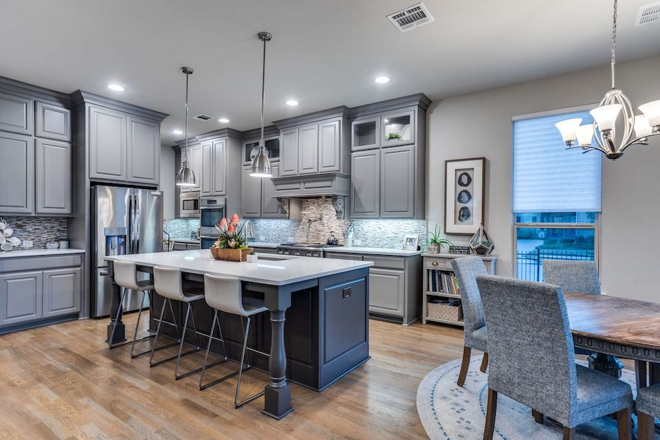 Home at 5333 Highflyer Hills Trail in Frisco, Texas